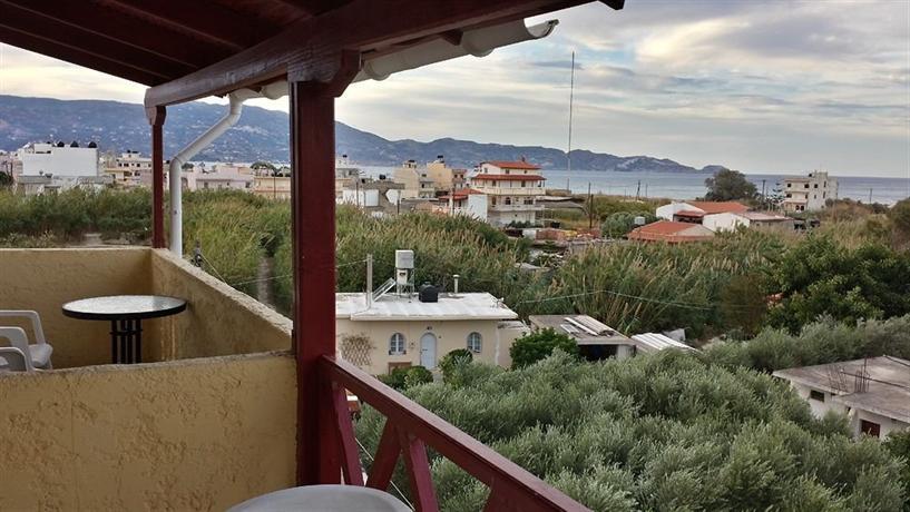Park Hotel Heraklion - dream vacation