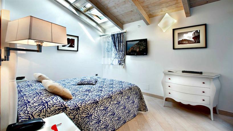 La Ciliegina Lifestyle Hotel - dream vacation