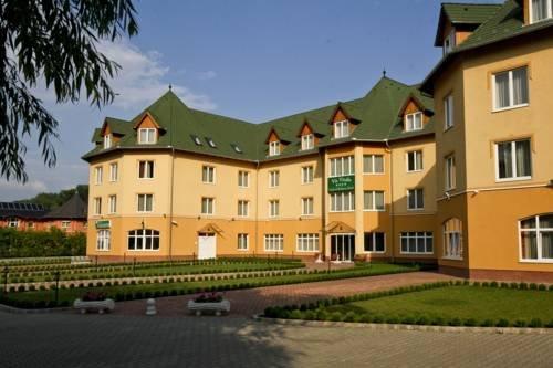 Vis Vitalis Medical Wellness Hotel - dream vacation