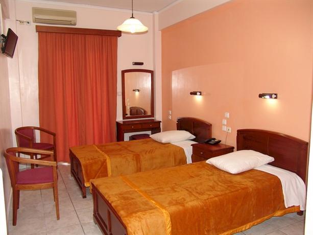 Cosmos Hotel Athens - dream vacation