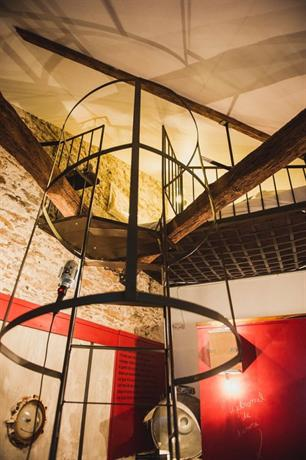 La Villa Hamster Nantes - dream vacation