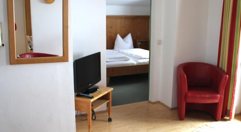 Agricola Villenwohnungen Apartments Kaprun - dream vacation