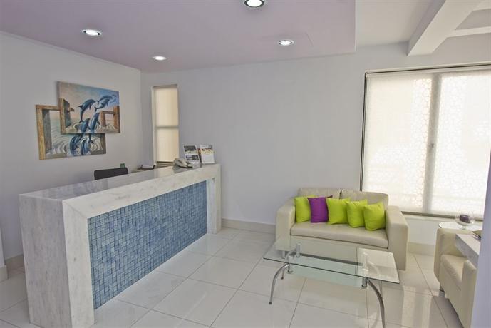 Nafsika Hotel Rhodes - dream vacation