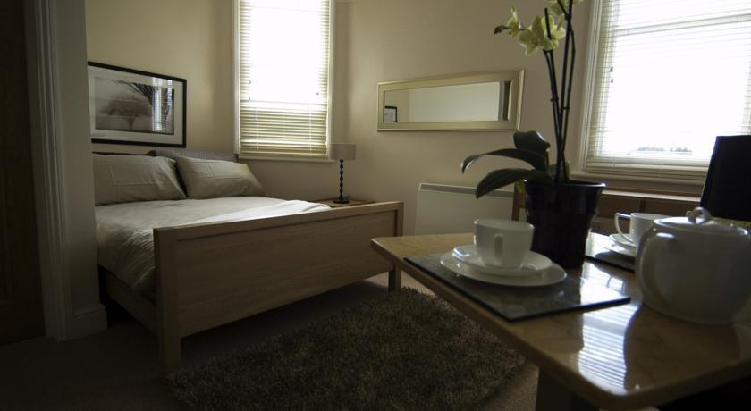 Noa Residence Apartments Oxford - dream vacation