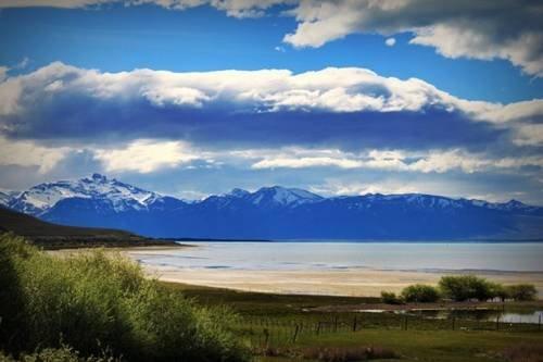 El Galpon del Glaciar - dream vacation