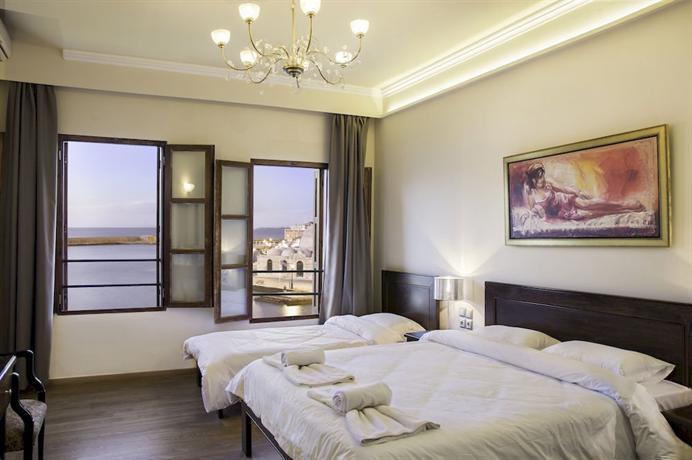 Porto Antico - dream vacation
