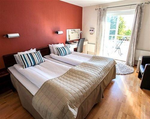 First Hotel Carlshamn - dream vacation
