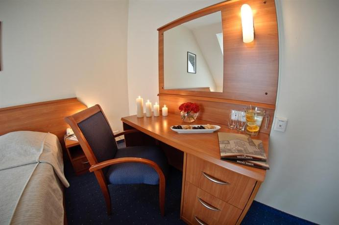 Hotel Daria Tychy - dream vacation