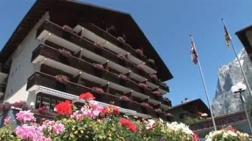 Hotel Residence Grindelwald - dream vacation