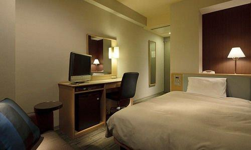 Mitsui Garden Hotel Kumamoto - dream vacation