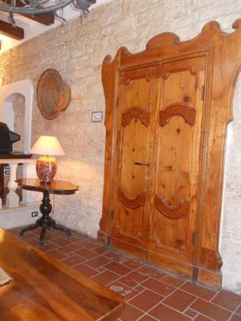 Hotel Palumbo Masseria Sant\'Anna - dream vacation