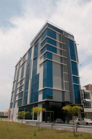 Travel, attraction and Accomodation information for Johor Bahru