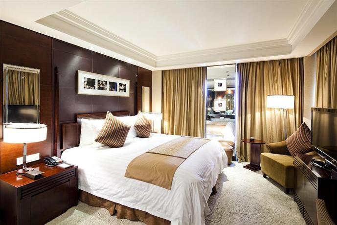 New Century Grand Hotel Hangzhou - dream vacation