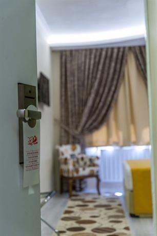 Dundar Hotel - dream vacation