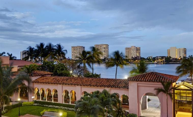 Boca Beach Club Room Service