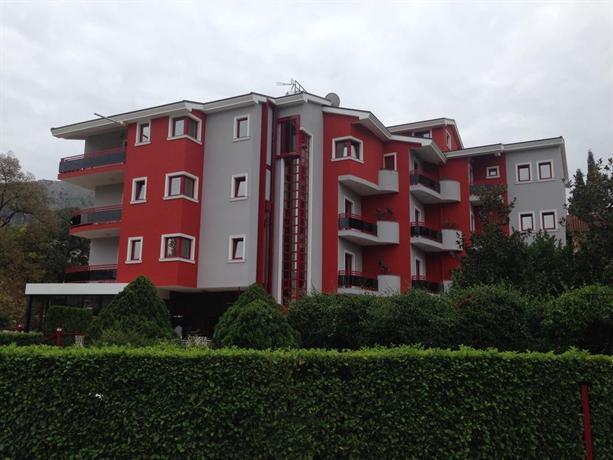 Hotel Bevanda Mostar - dream vacation