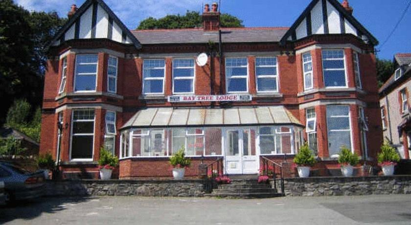 Baytree Lodge Guest House Bangor Wales - dream vacation