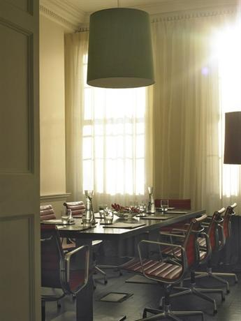 The Morrison Dublin - a DoubleTree by Hilton Hotel - dream vacation