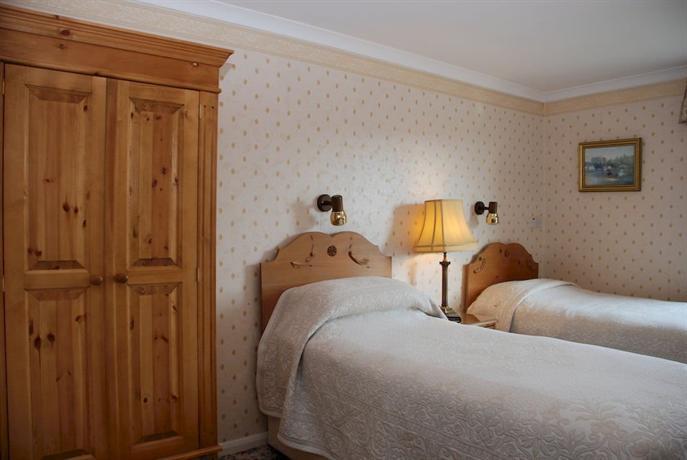 Summerhill Hotel - dream vacation