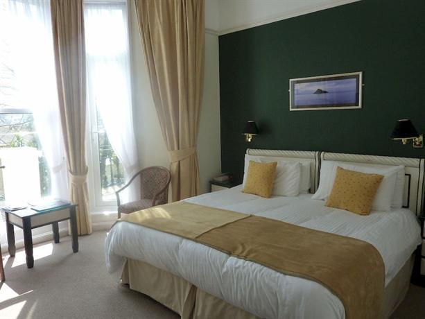 Hotel Iona - dream vacation
