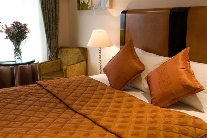 Grand Hotel Tralee - dream vacation