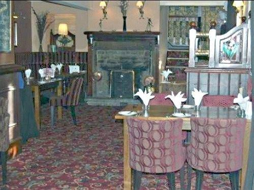 The Rock Hotel Halifax West Yorkshire - dream vacation