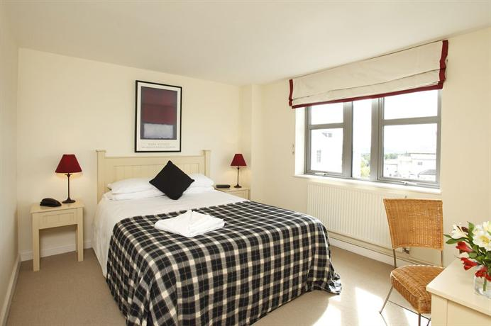 SACO Apartment Nottingham - dream vacation