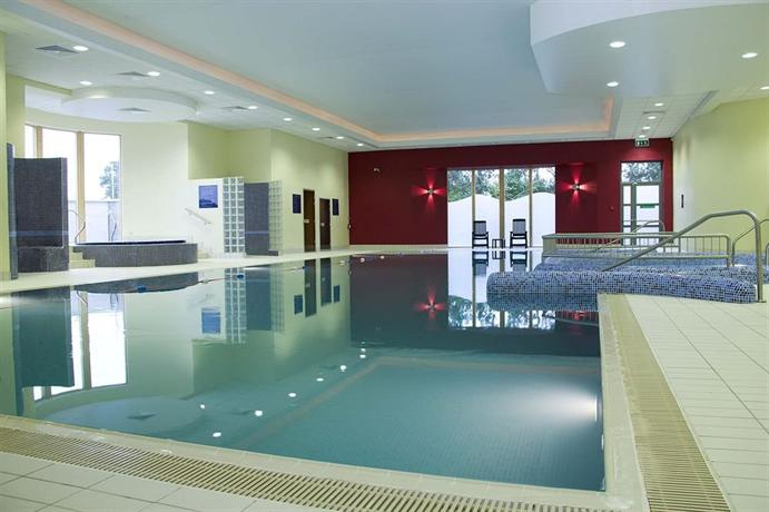 Springhill Court Hotel Spa & Leisure Club - dream vacation