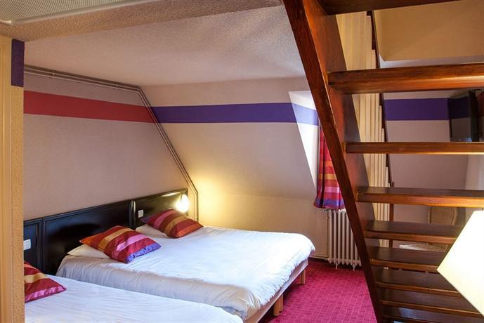 Hotel Saint Sauveur Lourdes - dream vacation