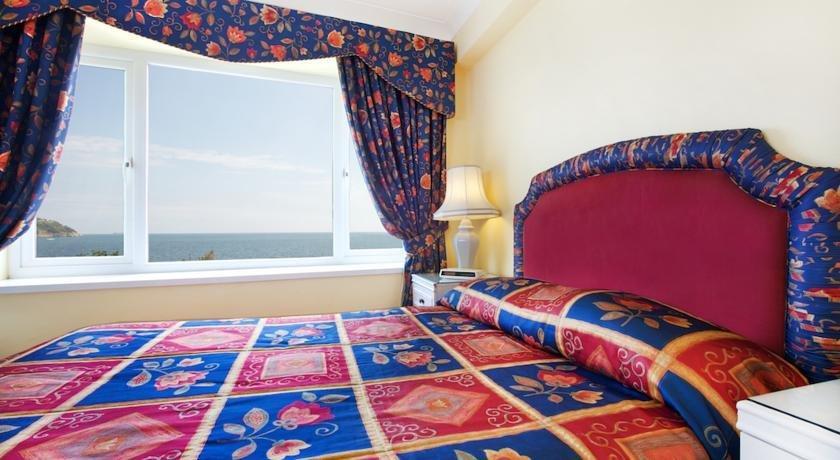 Corbyn Head Hotel Torquay - dream vacation