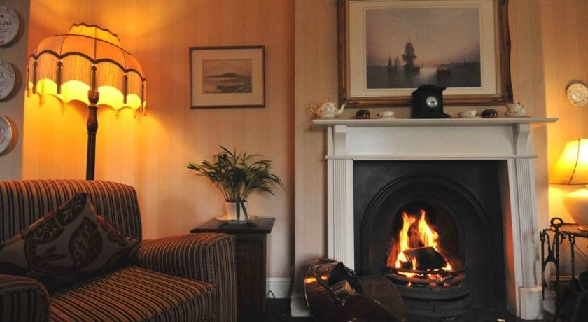 Pen-Y-Dyffryn Country Hotel Oswestry - dream vacation