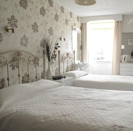 The Riverside Hotel Monmouth Wales - dream vacation