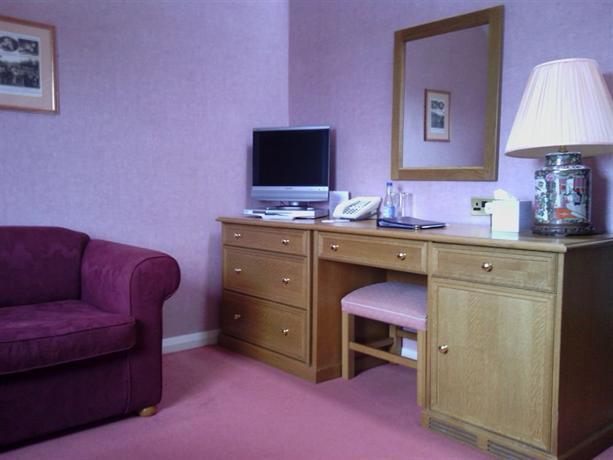 Craighaar Hotel - dream vacation