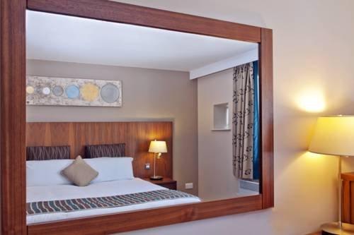 Benbulben Suites Sligo - dream vacation