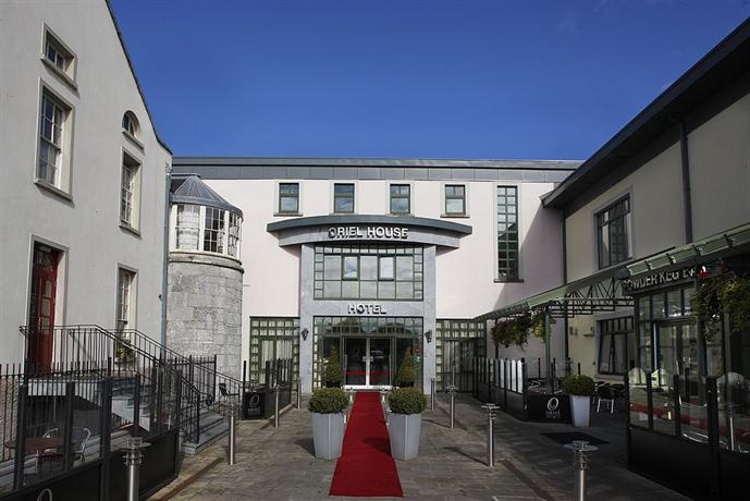Oriel House Hotel - dream vacation