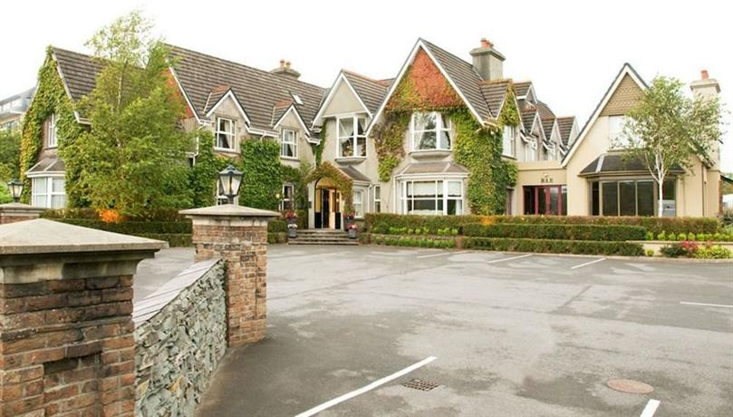 Victoria House Hotel Killarney - dream vacation