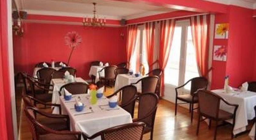 La Sole Meuniere Hotel/Restaurant - dream vacation