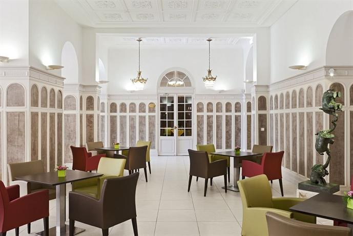 Hotel Vacances Bleues Royal Westminster - dream vacation