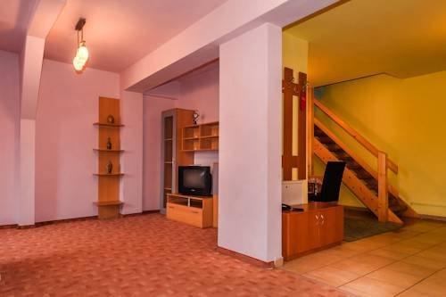 Aparthotel Sighisoara - dream vacation