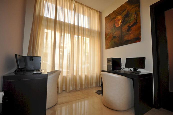 Park Hotel Nafplion - dream vacation
