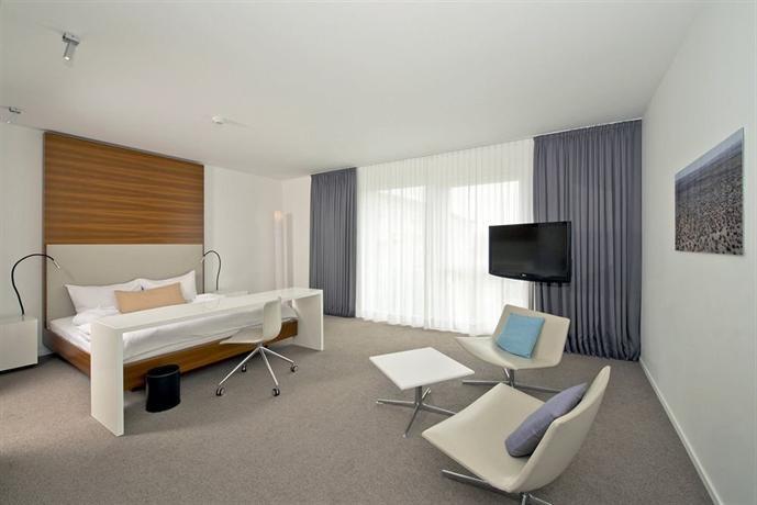 Legere Premium Hotel Luxembourg - dream vacation