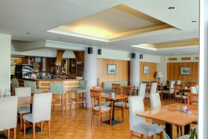 Hotel Lesvion - dream vacation