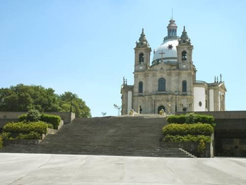 Ibis Braga Centro - dream vacation