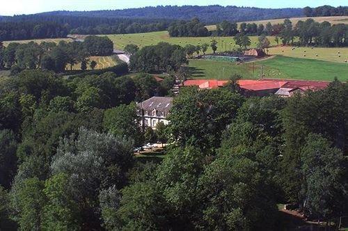 Domaine De Barres Hotel Langogne - dream vacation