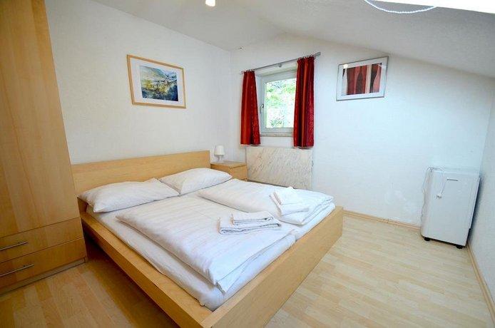 Appartementhaus Schmitten - dream vacation