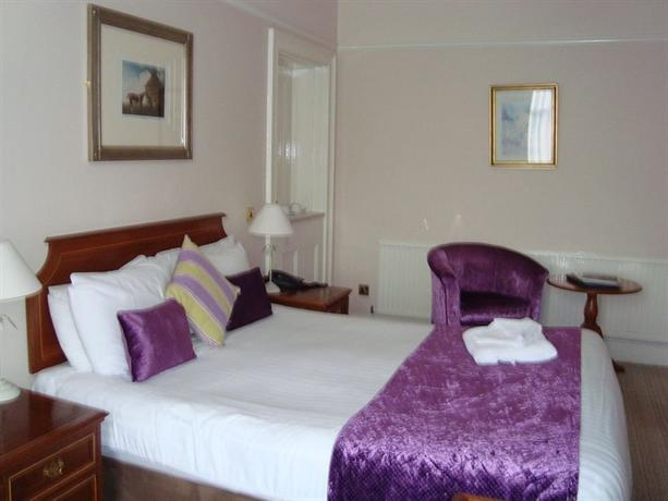 Minster Hotel - dream vacation