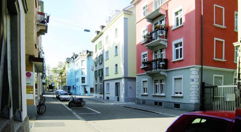 Swiss Star Anwand Lodges - dream vacation