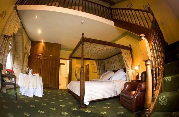 Gibbon Bridge Hotel Preston - dream vacation