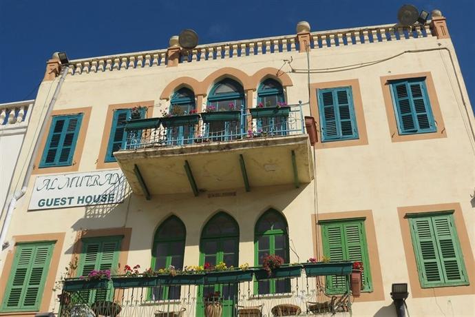 Al-Mutran Guest House - dream vacation