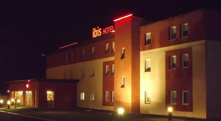 Ibis Albert - dream vacation